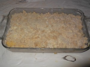 brownie aux pommes et crumble  dans dessert dscf8788-300x224